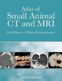 Atlas of Small Animal CT and MRI (eBook, PDF)