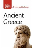 Ancient Greece (Collins Gem) (eBook, ePUB)