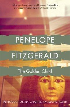 The Golden Child (eBook, ePUB) - Fitzgerald, Penelope