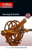 Amazing Scientists: B2 (Collins Amazing People ELT Readers) (eBook, ePUB)