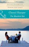 The Bluebird Bet (Mills & Boon Heartwarming) (Welcome to Tall Pines, Book 2) (eBook, ePUB)