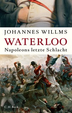 Waterloo (eBook, ePUB) - Willms, Johannes
