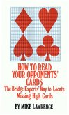 How to Read Your Opponents' Cards (eBook, ePUB)