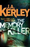 The Memory Killer (Carson Ryder, Book 11) (eBook, ePUB)