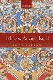 Ethics in Ancient Israel (eBook, ePUB)