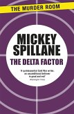 The Delta Factor (eBook, ePUB)