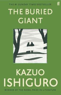 The Buried Giant (eBook, ePUB) - Ishiguro, Kazuo
