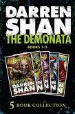 The Demonata 1-5 (Lord Loss; Demon Thief; Slawter; Bec; Blood Beast) (The Demonata) (eBook, ePUB)