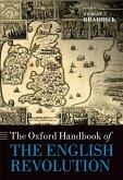 The Oxford Handbook of the English Revolution (eBook, PDF)