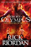 The House of Hades (Heroes of Olympus Book 4) (eBook, ePUB)