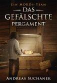 Das gefälschte Pergament / Ein MORDs-Team Bd.6 (eBook, ePUB)