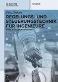 Regelungs- und Steuerungstechnik für Ingenieure