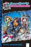 Gruselparty auf dem Dachboden / Monster High ab 9 Bd.3 (Mängelexemplar)
