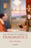 The Oxford Dictionary of Pragmatics