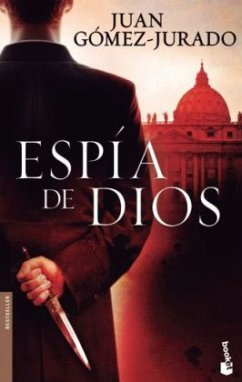 9788408140337 - Gómez-Jurado, Juan: Espía de Dios - Libro