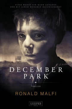 DECEMBER PARK (eBook, ePUB) - Malfi, Ronald