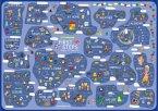 mindmemo Lernposter - First Steps - Englisch für Einsteiger - Vokabeln lernen mit Bildern