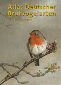 Atlas Deutscher Brutvogelarten