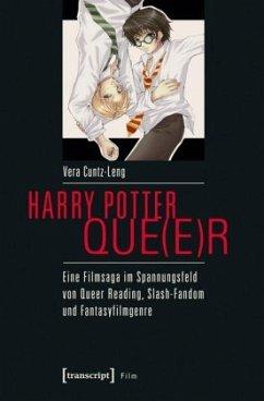 Harry Potter que(e)r - Cuntz-Leng, Vera
