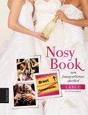 Nosy Book zum Junggesellinnenabschied Large