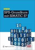 SPS-Grundkurs mit SIMATIC S7 (eBook, PDF)