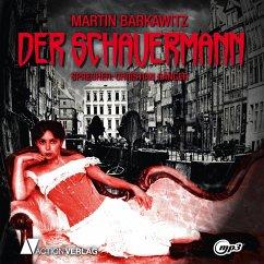 Der Schauermann (MP3-Download) - Barkawitz, Martin