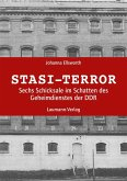 Stasi-Terror (eBook, ePUB)