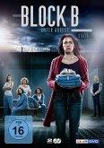 Block B - Unter Arrest - Staffel 1 DVD-Box