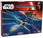 Hasbro B2358100 - Star Wars Flottenmanöver