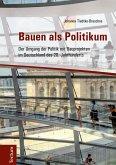 Bauen als Politikum (eBook, PDF)
