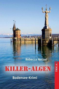 Killer-Algen (eBook, ePUB) - Netzel, Rebecca