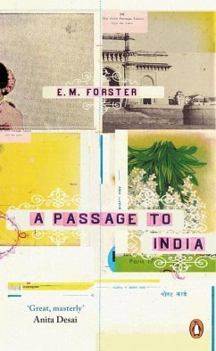 A Passage to India - Forster, E. M.
