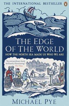 The Edge of the World - Pye, Michael