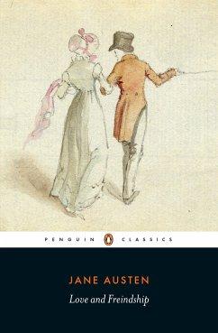 Love and Freindship - Austen, Jane
