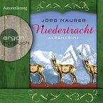 Niedertracht / Kommissar Jennerwein ermittelt Bd.3 (MP3-Download)