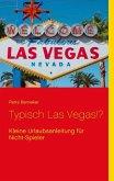 Typisch Las Vegas!? (eBook, ePUB)