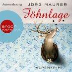 Föhnlage / Kommissar Jennerwein ermittelt Bd.1 (MP3-Download)