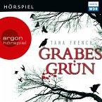 Grabesgrün / Mordkommission Dublin Bd.1 (MP3-Download)