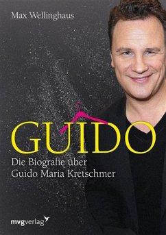Guido (eBook, ePUB) - Wellinghaus, Max