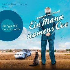 Ein Mann namens Ove (MP3-Download) - Backman, Fredrik