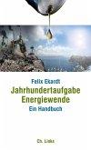 Jahrhundertaufgabe Energiewende (eBook, ePUB)