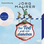 Der Tod greift nicht daneben / Kommissar Jennerwein ermittelt Bd.7 (MP3-Download)