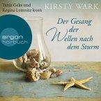 Der Gesang der Wellen nach dem Sturm (MP3-Download)