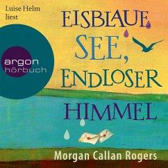 Eisblaue See, endloser Himmel (MP3-Download) - Rogers, Morgan Callan