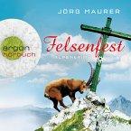 Felsenfest / Kommissar Jennerwein ermittelt Bd.6 (MP3-Download)