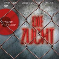 Die Zucht (MP3-Download) - Winkelmann, Andreas