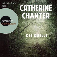 Die Quelle (MP3-Download) - Chanter, Catherine