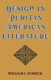 Design in Puritan American Literature (eBook, PDF)