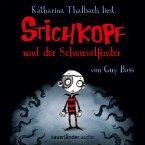 Stichkopf und der Scheusalfinder / Stichkopf Bd.1 (MP3-Download)