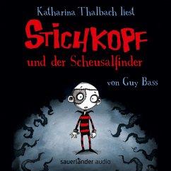 Stichkopf und der Scheusalfinder / Stichkopf Bd.1 (MP3-Download) - Bass, Guy